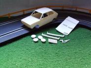 VW Polo I 1975
