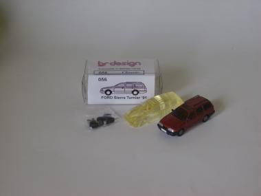 FORD Sierra Turnier '91