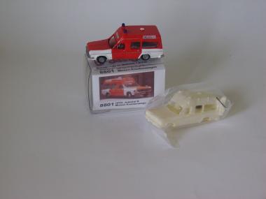 OPEL Amiral B Miesen Krankenwagen